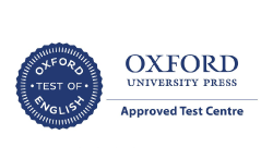 examenes oxford
