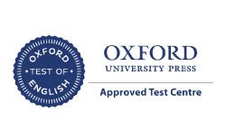 examenes oxford